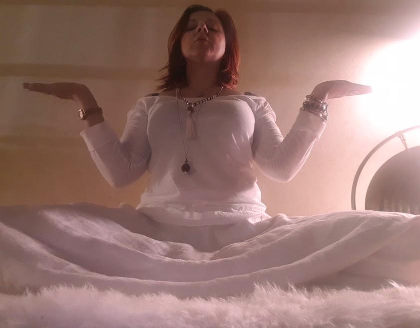 Incontri di Meditazione Angelica