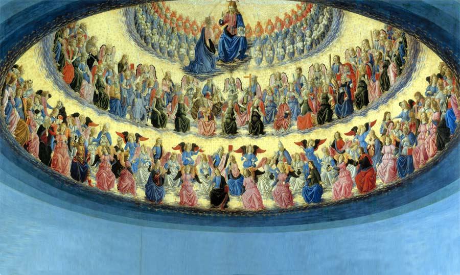 Corona Angelica dell'Arcangelo Michele