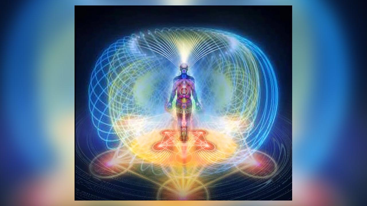 Il Corpo di Luce – Merkaba