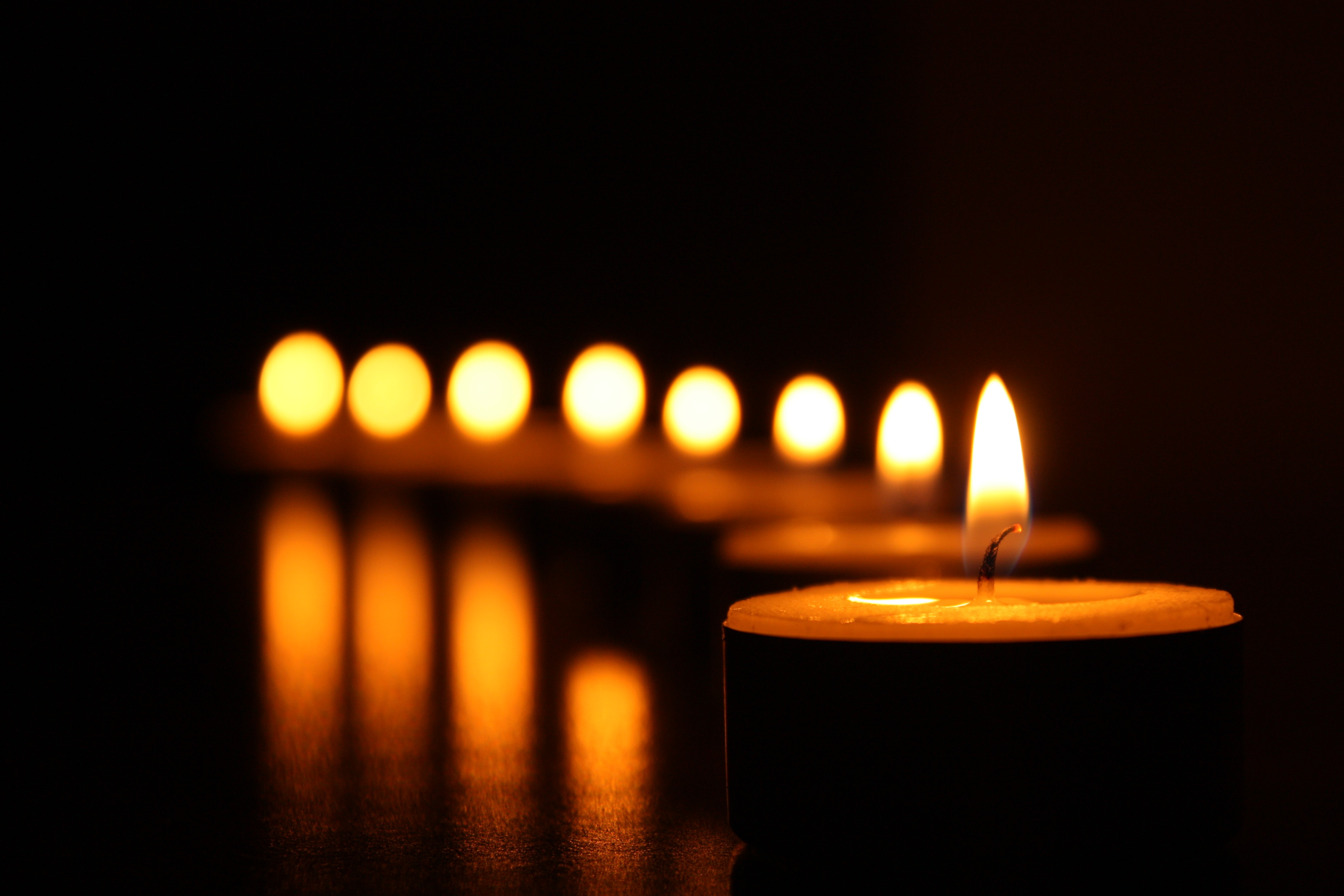 Rituale degli Angeli nel giorno di Ognissanti